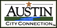 Austin City Connection logo; link back to Austin City Connection home page
