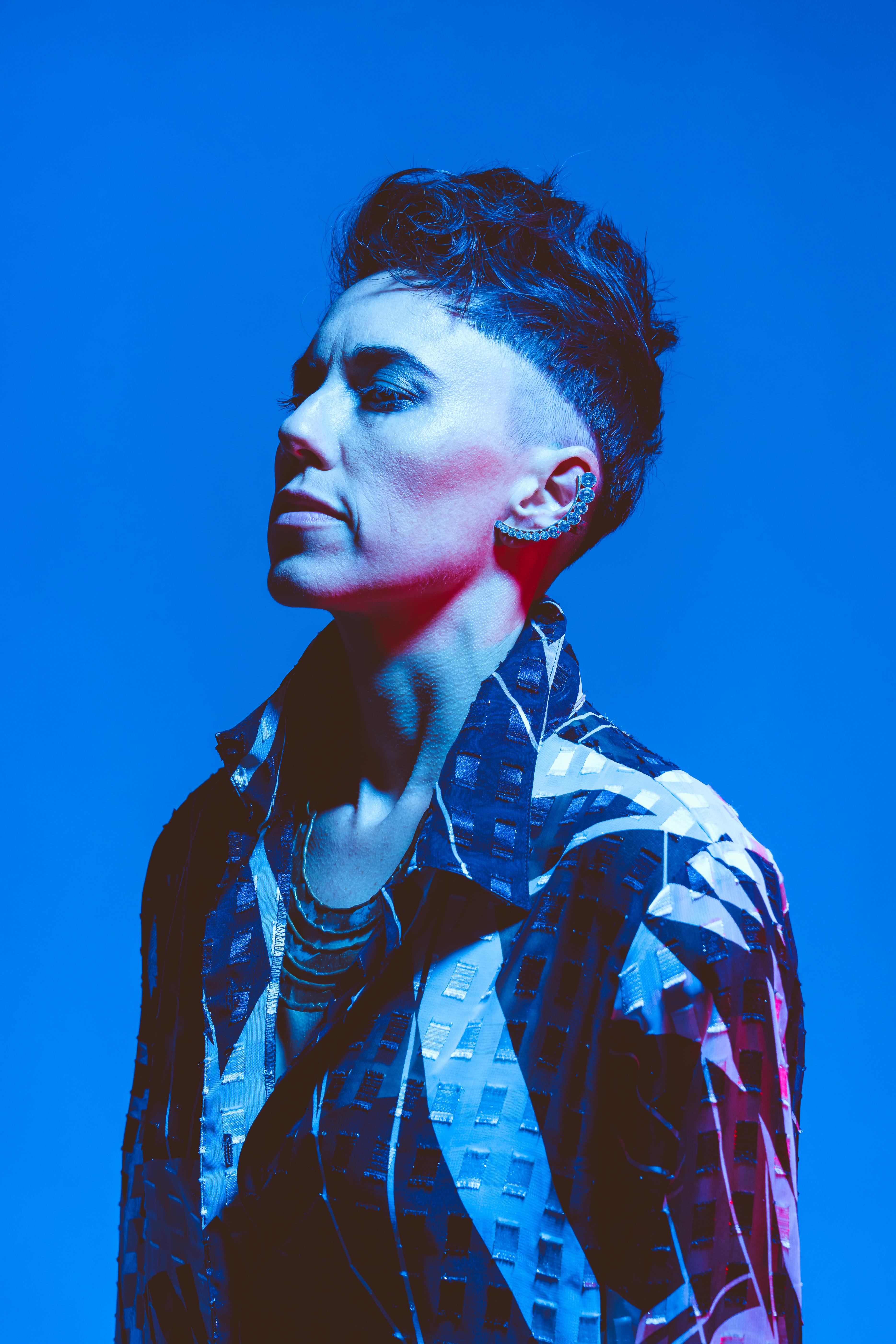 Gina Chavez, an Austin Latin pop artist, will host the JetStream Music Festival.
