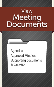 View Meeting Documents - Comprehensive Joint Planning Committee