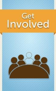 Get Involved - Board Vacancies