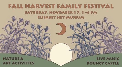Fall Harvest Family Festival!