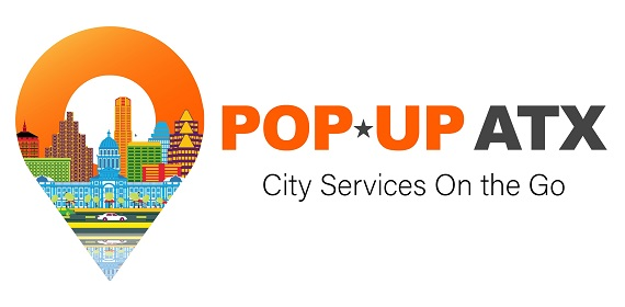 Come join us on Saturday, June 29 for Pop-Up ATX: City Services on the Go!