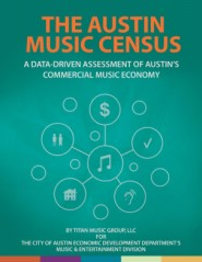 Austin Music Census Report