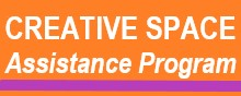 Creative Space Assistance Program