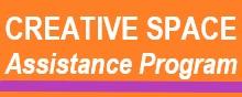 Creative Space Assistance Program
