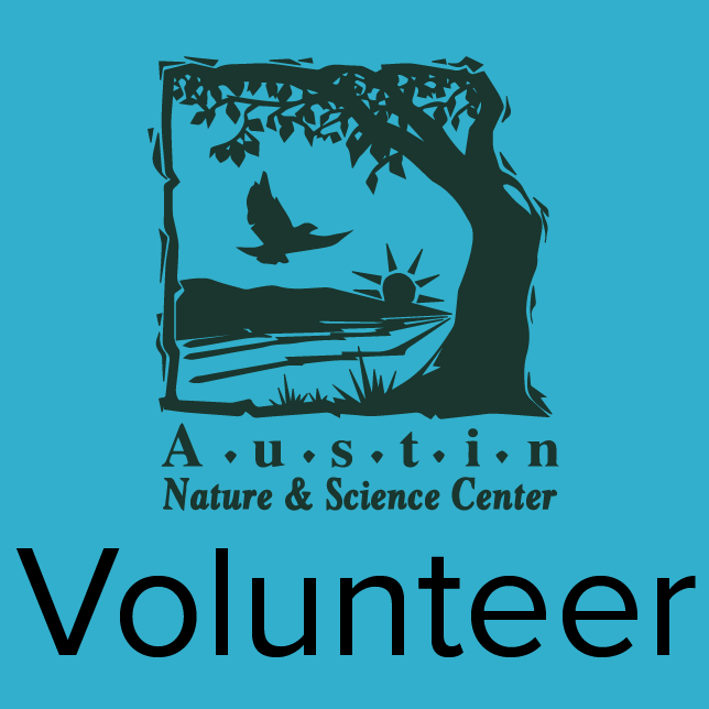 Volunteer With ANSC