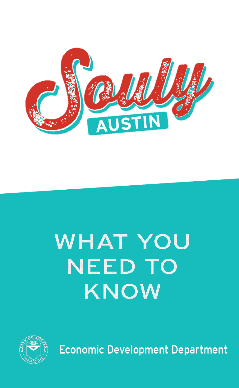 Souly Austin What You Need To Know