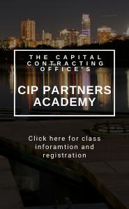 CIP Partners Academy Promo