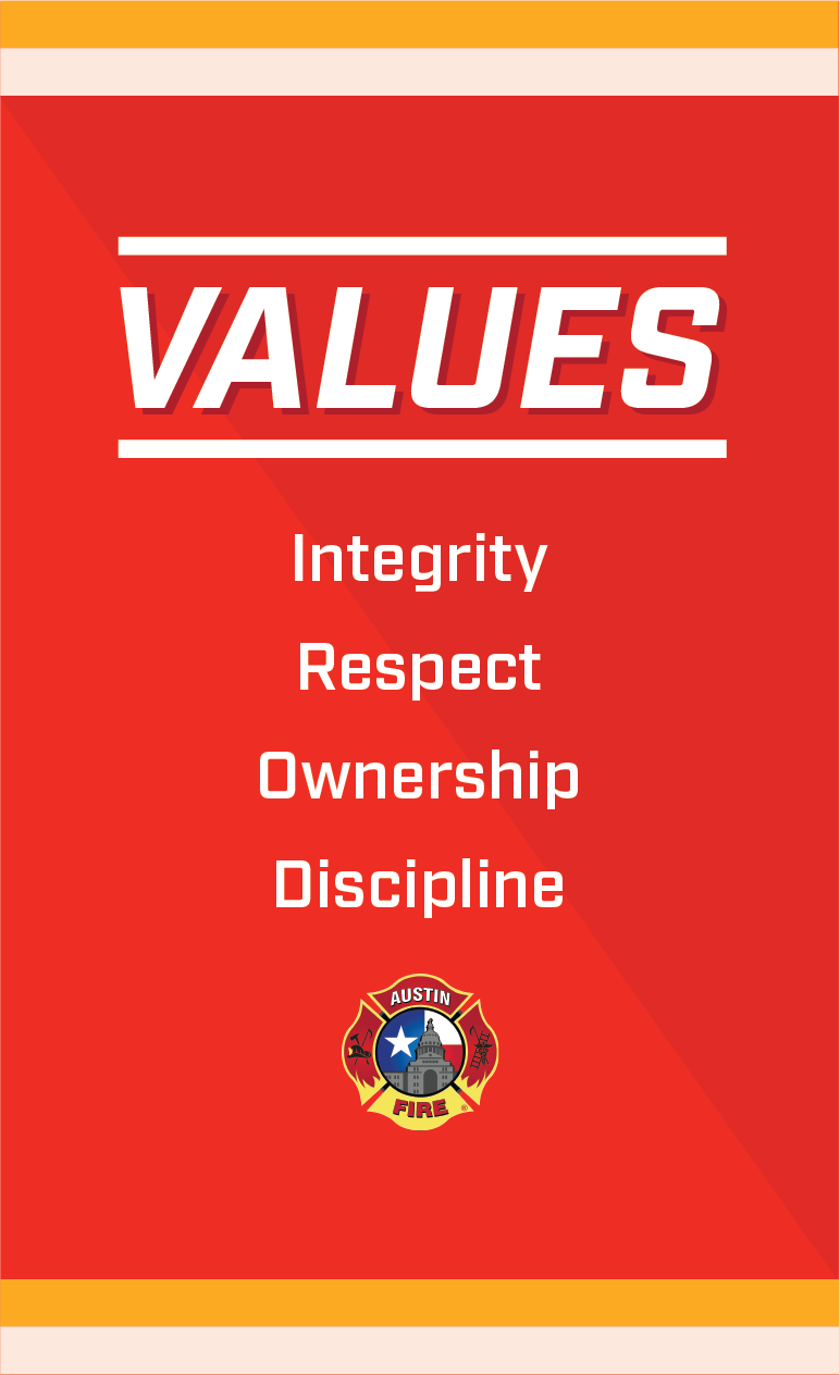 Austin Fire Values