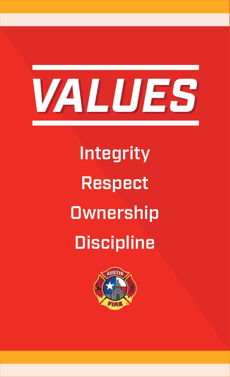 Austin Fire Values