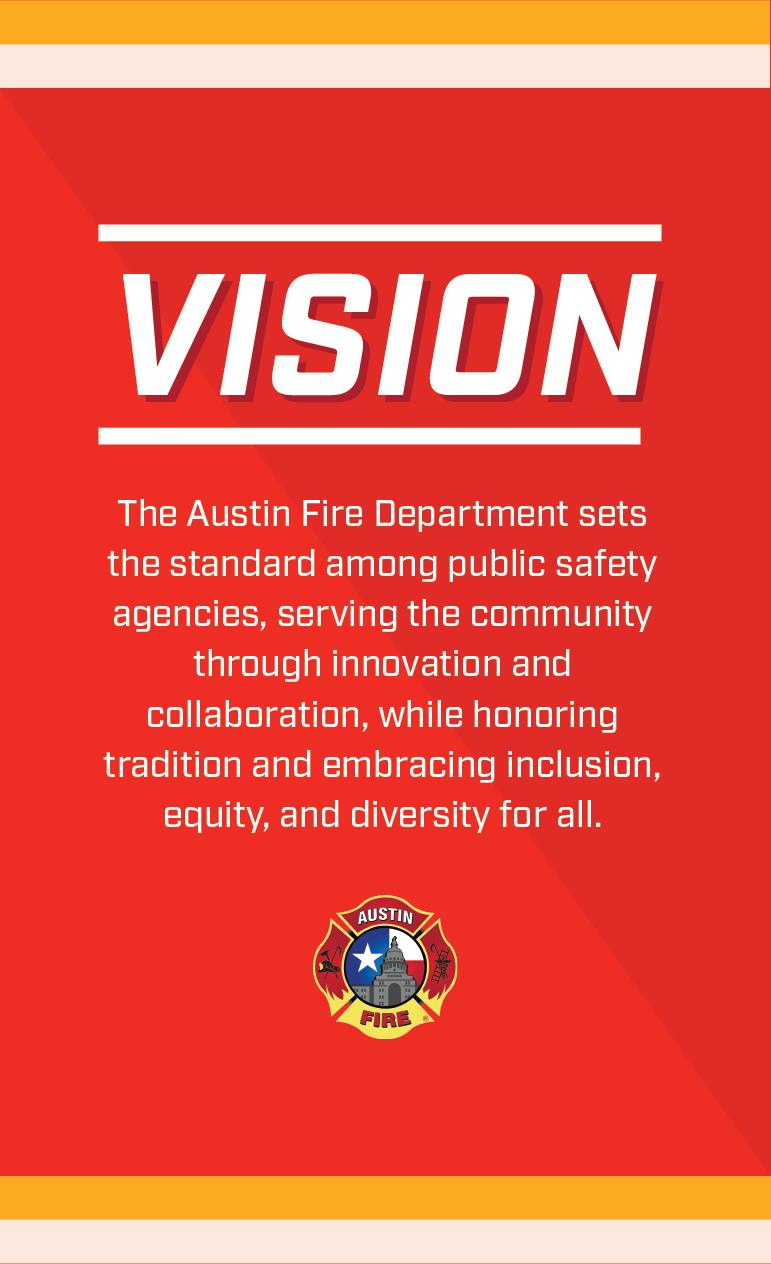 Austin Fire Vision