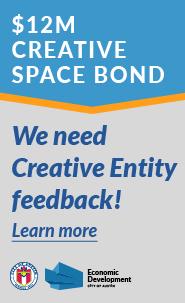 $12M Creative Space Bond