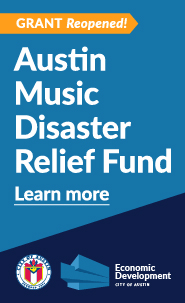 Austin Music Disaster Relief Fund