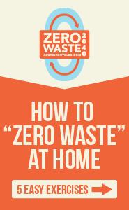 Zero Waste at home