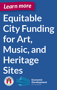 Cultural Funding Review Process: Arts, Heritage & Music