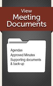 View Meeting Documents - Austin Economic Development Corporation