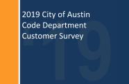 ETC Customer Survey