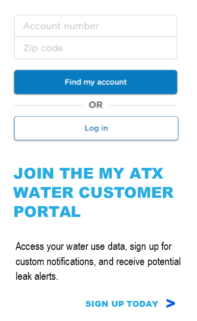 Join My ATX Water