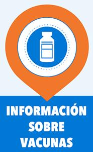 Información sobre vacunas