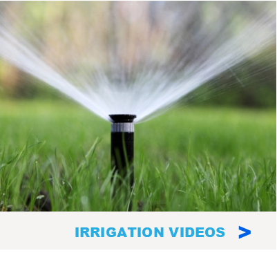 Learn irrigation system tips and basics