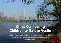 Cities Connecting Children Story Map