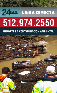 Pollution Prevention Spanish