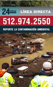 Pollution Prevention Spanish
