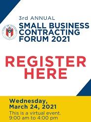 Contracting Forum 2021