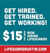 Lifeguard Hiring Ad