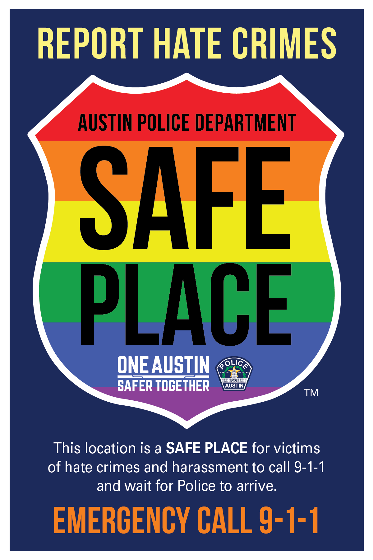 APD Safe Place