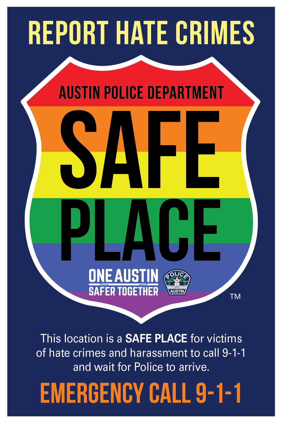 APD Safe Place