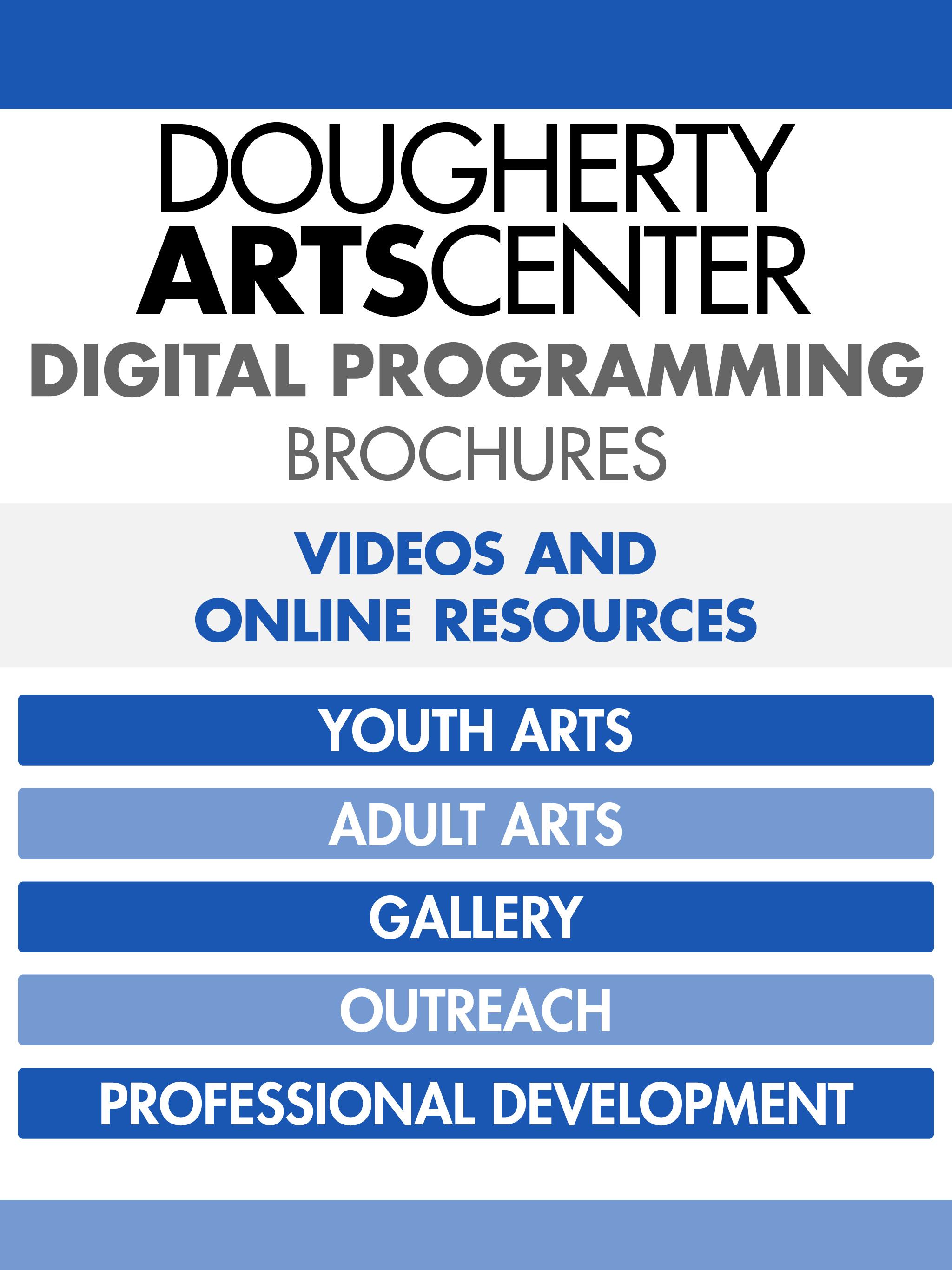 Digital Programming Brochures