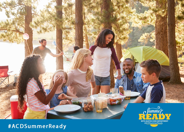 Summer Ready large promo