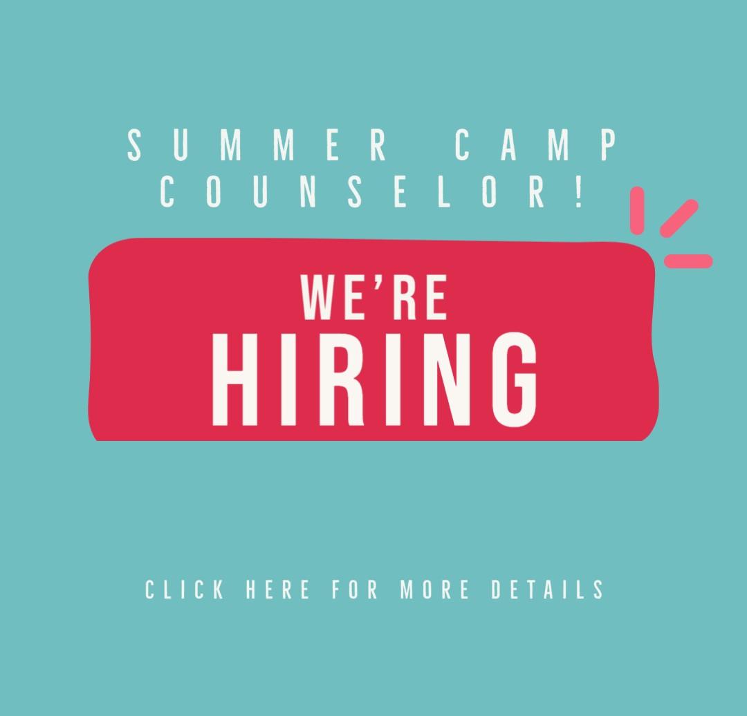 Summer hiring