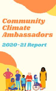 Climate Ambassadors Report