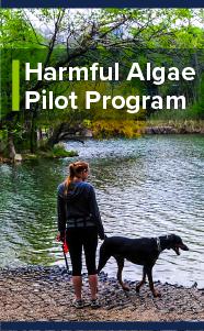Harmful Algae Pilot Program