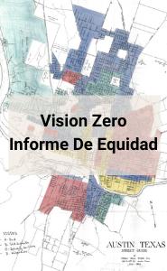 Vision Zero Spanish