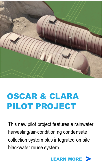 OSCAR and CLARA Pilot Project - Learn More