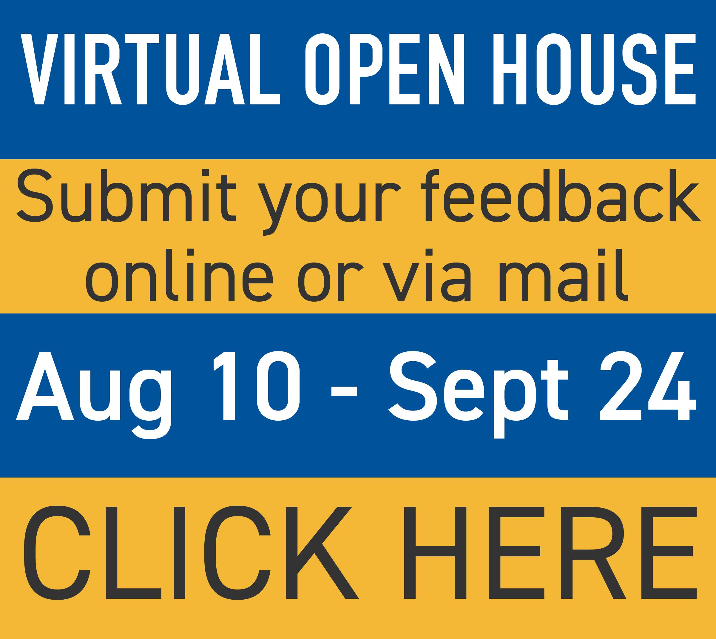 I-35 Virtual Open House