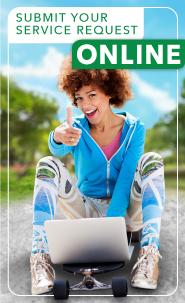 Submit Service Request Online 3