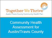 Community Health Assessment December 2017