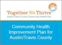 Community Health Improvement Plan August 2018