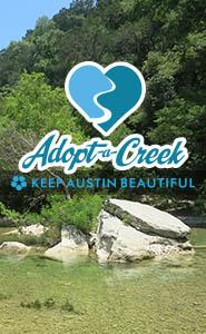 Adopt a Creek