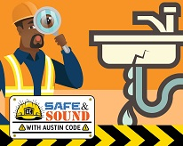 Safe and Sound with Austin Code