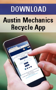 Download Austin Mechanics Recycle App