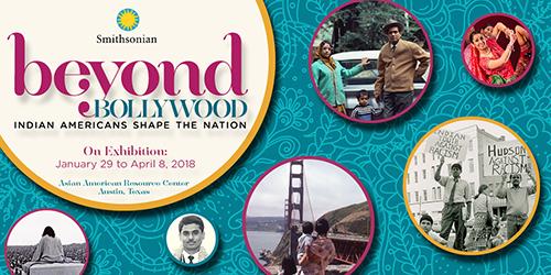 Beyond Bollywood Web Banner