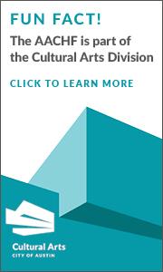 Cultural Arts Division Promo