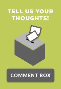 CFRP Comment Box