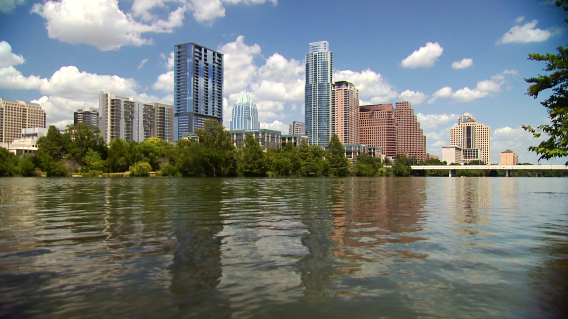 One Water Alliance 2019 Coming to Austin