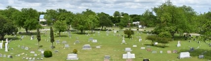 City of Austin Parks and Recreation Department Cemetery Operations